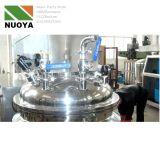 Крем Homogenizer высокой скорости электродвигателя смешения воздушных потоков