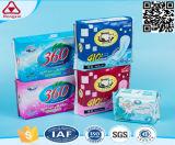 Les serviettes hygiéniques de grande taille pour l'utilisation lady jour et nuit