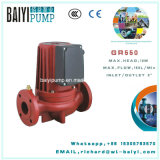 Wasser-Pumpe der Trinkwasser-Zusatzumwälzpumpe-(GR-370)