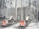 Fil diamanté professionnel a vu la machine pour la carrière de granit--TSY-75G