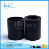 Material importado Preço Razoável do tubo de PTFE de fibra de carbono