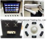 De ware 4D Cw Scanner van de Ultrasone klank van de Apparatuur van de Diagnose