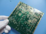 "Thermische PCB 2.4mm "" Raad dik 0.095 Niet geleidend via Vulling"
