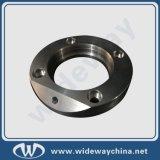 Haut de page précision tout type d'acier au carbone les pièces de machines CNC Miller pour utilisation de matériel Indusrial, Petite quantité acceptée, qualité stable