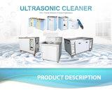 China la fabricación de máquinas de lavado Limpiador ultrasónico con capacidad Defferent