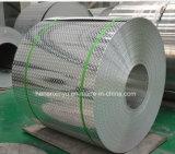 Varietà di piatto di alluminio Chequered del reticolo