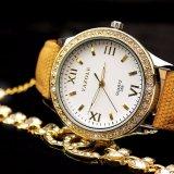 Signora orologi di modo della vigilanza delle donne del diamante Z359