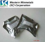 """4 """"西部Minmetalsの4inchによって (GaAs)Zn添加されるガリウム砒素のウエファー"""