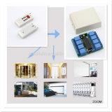 Portelli DC12V 433MHz rf Keyfob Kl1000-8 dei cancelli
