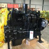 Moteur diesel refroidi à l'eau de Qsz13-C380 286kw @1900rpm Cummins pour la construction d'industrie