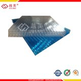 Multiwall Polycarbonat-Blatt-Bienenwabe-Polycarbonatsun-Panel für Dach