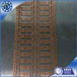 Pièces électroniques de cuivre en laiton de usinage en métal de commande numérique par ordinateur de matériel fait sur commande chinois de Manufacuture