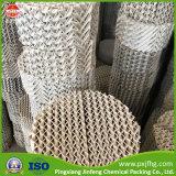 Керамические пластины из гофрированного картона колонки упаковки для упаковки в корпусе Tower