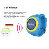 Cabritos GPS que siguen el reloj