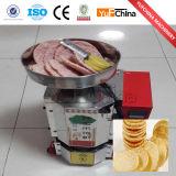 Máquina do biscoito do arroz da melhor qualidade e da eficiência elevada