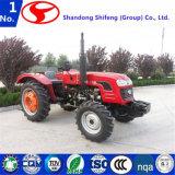 Аграрный трактор колеса китайца 4 для сбывания