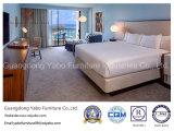 Горячая стильная мебель спальни гостиницы установила для сбывания (YB-WS-20)
