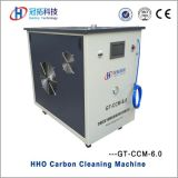 Машина чистки углерода двигателя внутреннего сгорания Brown высокого качества изготовления