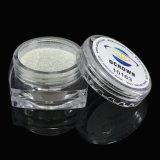 Polvo de mica blanco de plata natural, pigmento de la mica, fabricante del pigmento de la perla