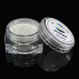 Pó de mica branco de prata natural, pigmento de mica, fabricante do pigmento da pérola