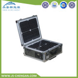 Newest Solar Portable POWER Kits with 500W Inverter for Home Applications
