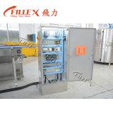 Máquina de enchimento de água pura monobloco / entrada de linha