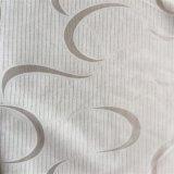 El hacer tictac del colchón del punto del poliester de FDY