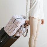 قصدير - بعد يطوي حقيبة [لرج كبستي] منافس من الوزن الخفيف عملّيّة سحب [رود] [بورتبل] ركوب حقيبة حقيبة مسيكة