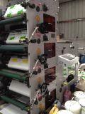Sac flexographique de /Hamburg de sac de papier de film de machine d'impression