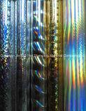 Hot Stamping diversos lámina colorido