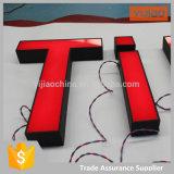 Lettera dell'acciaio inossidabile 3D di alta qualità