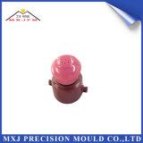 Het precisie Aangepaste Vormende Product van de Vorm van de Injectie van Kroonkurk Plastic