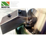 En acier inoxydable colloïde alimentaire Mill Machine