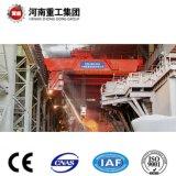 Fonderia/pezzo fuso/siviera/gru a ponte pesanti personalizzati di metallurgia per l'officina siderurgica