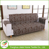 Slipcovers encantadores da tela do sofá do disconto barato feito sob encomenda para a mobília