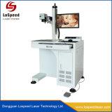 Grande qualidade novo estilo de venda quente máquina de marcação a laser de fibra