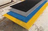 Faserverstärkte Fiberglas-Vergitterungen des PlastikGRP FRP