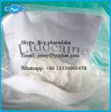 Chemischer PuderLidocaine der Qualitäts-99%, zum von Schmerz zu beenden