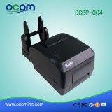 Ocbp-004 transfert thermique et l'étiquette de code à barres thermique directe de l'imprimante