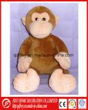 Drôle de singe en peluche rose Jouet de cadeau de promotion