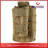 Camou militärische taktische Jagd-Taillen-zusätzlicher Organisator-Beutel für im Freien