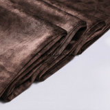 2017 бархатной ткани диван, ткани