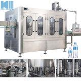 Atuomatic completa planta de embotellado de agua potable