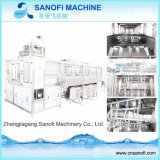 L'eau automatique de baril d'animal familier machine de remplissage de 5 gallons/centrale/matériel
