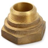 Toutes sortes de pièces en bronze de moulage au sable