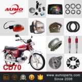Moto de Chine en gros de pièces de rechange CD70