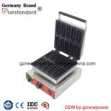 Matériel de restauration Bar Gaufrier/Bar machine à gaufres avec la CE