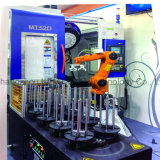 Perforación de alta velocidad y centro de mecanización que muele (MT52) del CNC