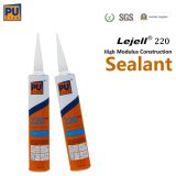 Mastic de colmatage extérieur Lejell220 de polyuréthane