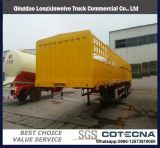 modularer hydraulischer halb Schlussteil des Hochleistungstransport-100-200ton